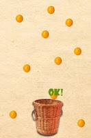 Screenshot of Orange Grove Test