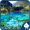 Landscape Jigsaw puzzles 4In 1
