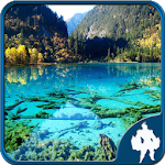 Landscape Jigsaw puzzles 4In 1 1.4.0 Apk