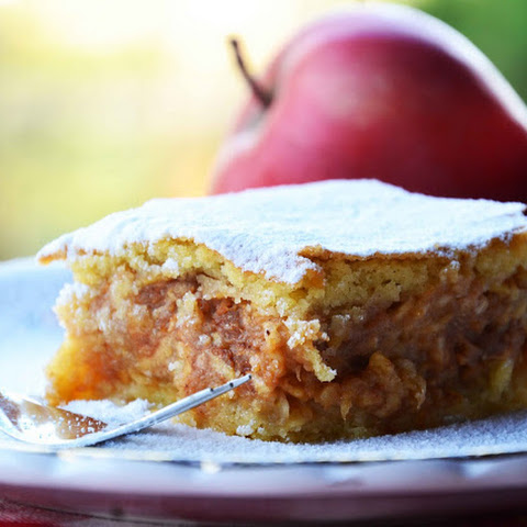 European Apple Pie