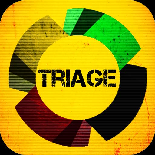 GVET TRIAGE LOGO-APP點子