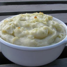 Mashed Potatoes Supreme