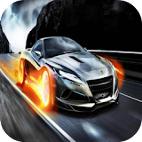Crazy 3D racing games