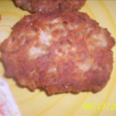Another Salmon Pattie Recipe