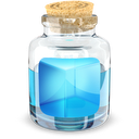 Bottle Widgets mobile app icon