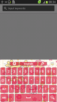 Screenshot of Keyboard Childhood Theme