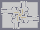 Thumbnail of the map '147-4: The Mole'