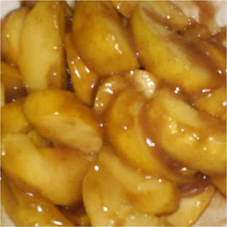 Fried Apples Without Butter Recipes