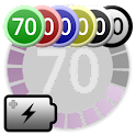 Battery Widget Icon Pack 1