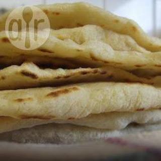 Baked Tortilla Wraps Recipes