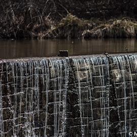 Waterfalls by Michael Alonzo - Landscapes Waterscapes ( waterfalls, falls, waterfall, waterscapes, waterfront )