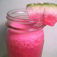 Watermelon Cooler (By Paula Deen)