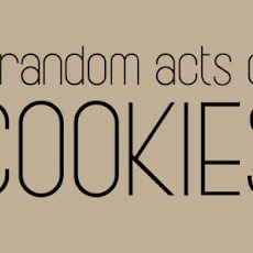 Random Acts of Cookies – revisited
