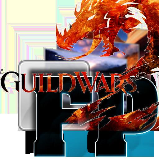 Fastpaper Guild Wars 2 HD LOGO-APP點子