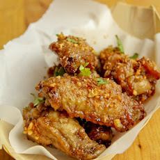 Fish Sauce Wings Pok Pok Wings