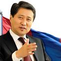 Batbold Sukhbaatar icon