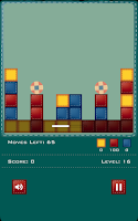 Screenshot of Matching Blocks