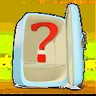 My Fridge icon