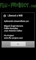 Screenshot of Liberad A Wifi