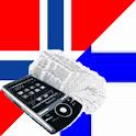 Norwegian Finnish Dictionary icon