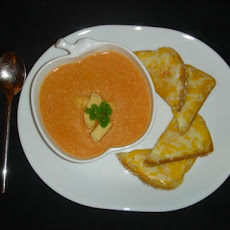 Creamy Low Carb Tomato Soup
