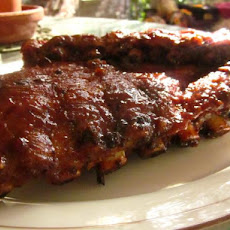 Best Baby Back Ribs in Town