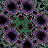 Mandelbrot Live Wallpaper icon