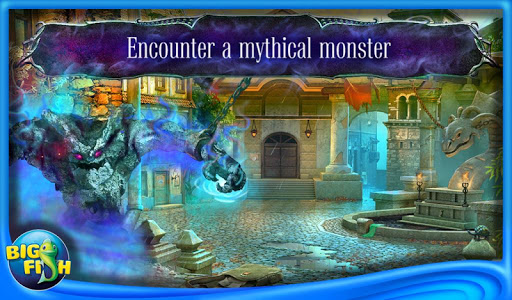 Mystery of the Ancients (Full) - screenshot
