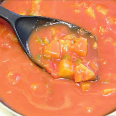 Sweet and Sour Tomato Sauce