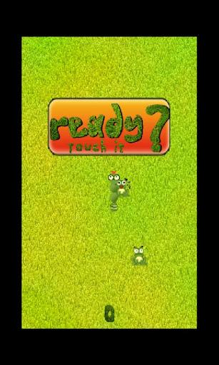 【免費街機App】Snakes and Frogs free-APP點子