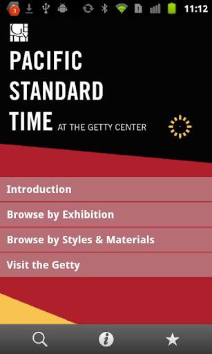 The Getty: Art in L.A.