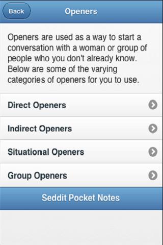 【免費生活App】Seddit Pocket Notes-APP點子