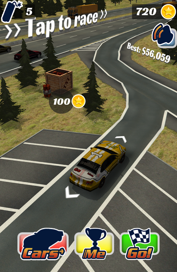 Highway Crash Derby Screenshot 10