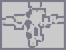 Thumbnail of the map 'a series of lava floors'
