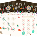 Free AppLock Theme Xmas & New Year APK for Windows 8