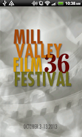 Screenshot of Mill Valley Film Festival 2013
