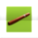 MyCigarBook Plus icon