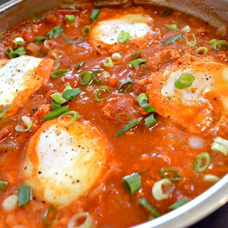 Poached Eggs And Grits Recipes