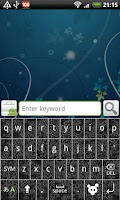Screenshot of SearchMarket