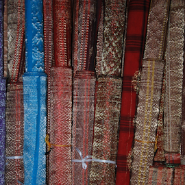 Songket by Ronal Hadi - Artistic Objects Clothing & Accessories