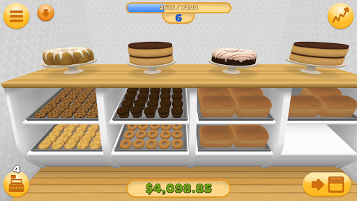 Baker Business 2 - screenshot