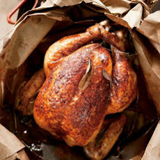 Brown-Bag Chicken