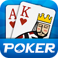 Free Download 德州撲克•博雅 texas poker 全家人一起玩的遊戲 APK for Samsung