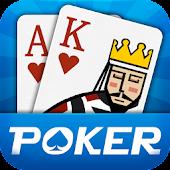 德州撲克•博雅 texas poker 全家人一起玩的遊戲 APK for Lenovo