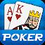 德州撲克•博雅 texas poker 全家人一起玩的遊戲 for Lollipop - Android 5.0