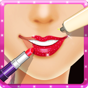 Princess Lips Spa Beauty Salon