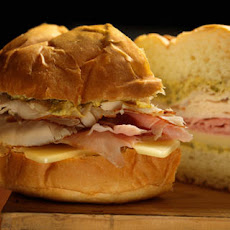 Cubanesque Sandwich Recipe