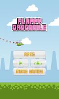 Screenshot of Floppy Croco