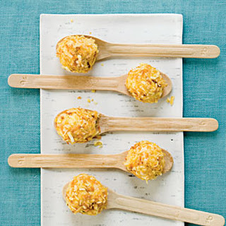 Curried Coconut Shrimp Balls