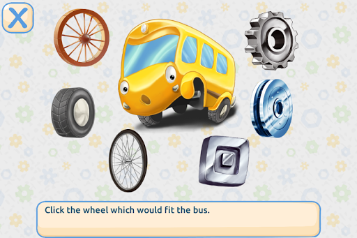 Bus: Games for Kids 4+ Free